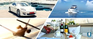 Premium Yachting Services By Prestige