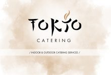 Tokio Catering Introduced!