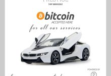 """Bitcoin Going Luxury"" By Prestige VIP Services!"