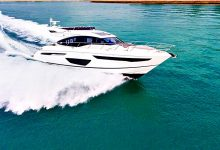 Personalised Yacht Experiences By Prestige