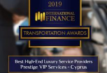 International Recognition For Prestige VIP Services At IFTA